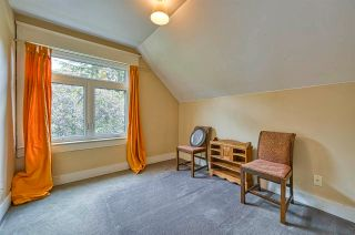 Photo 20: 2321 YEW Street in Vancouver: Kitsilano House for sale (Vancouver West)  : MLS®# R2578064