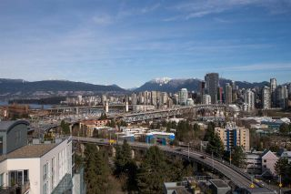 """Photo 32: 1403 1428 W 6TH Avenue in Vancouver: Fairview VW Condo for sale in """"SIENA OF PORTICO"""" (Vancouver West)  : MLS®# R2561112"""