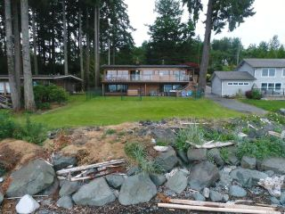 Photo 56: 3739 SHORELINE DRIVE in CAMPBELL RIVER: CR Campbell River South House for sale (Campbell River)  : MLS®# 764110