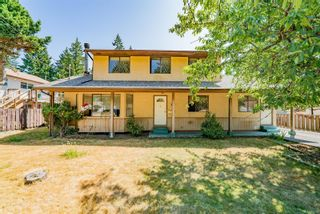 Photo 2: 3603 SUNRISE Pl in : Na Uplands House for sale (Nanaimo)  : MLS®# 881861