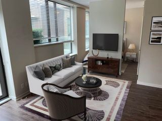 """Photo 5: 201 1068 W BROADWAY Avenue in Vancouver: Fairview VW Condo for sale in """"the Zone"""" (Vancouver West)  : MLS®# R2584907"""