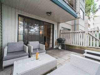 "Photo 1: 116 1422 E 3RD Avenue in Vancouver: Grandview VE Condo for sale in ""La Contessa"" (Vancouver East)  : MLS®# R2115800"