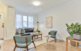 Photo 4: 606 Mortimer Avenue in Toronto: Danforth Village-East York House (Bungalow) for sale (Toronto E03)  : MLS®# E5191733