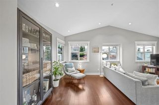 Photo 3: 3 241 W 5TH Street in North Vancouver: Lower Lonsdale Townhouse for sale : MLS®# R2564687