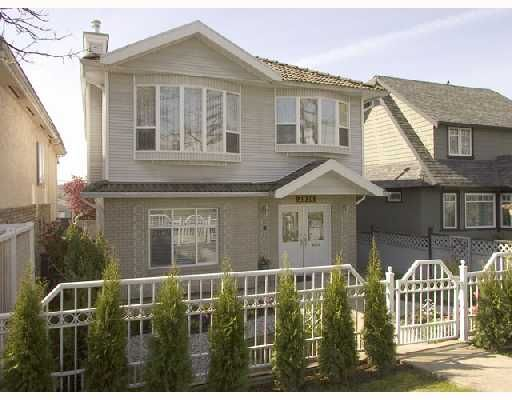 Main Photo: 3936 PARKER Street in Burnaby: Willingdon Heights House for sale (Burnaby North)  : MLS®# V692656