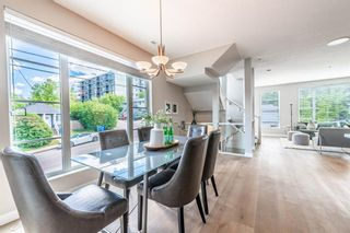 Photo 12: 1732 25 Avenue SW in Calgary: Bankview Row/Townhouse for sale : MLS®# A1126826