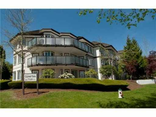 Main Photo: 204 7139 18TH Avenue in Burnaby: Edmonds BE Condo for sale (Burnaby East)  : MLS®# V991256