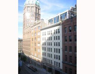 """Photo 10: 306 528 BEATTY Street in Vancouver: Downtown VW Condo for sale in """"THE BOWMAN BLOCK"""" (Vancouver West)  : MLS®# V676620"""