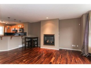 Photo 4: 136 EVERSYDE Boulevard SW in Calgary: Evergreen House for sale : MLS®# C4081553