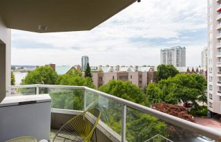 Photo 18: 504 1135 QUAYSIDE DRIVE in New Westminster: Quay Condo for sale : MLS®# R2299314