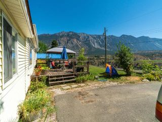 Photo 24: 537 FRASERVIEW STREET: Lillooet House for sale (South West)  : MLS®# 163664