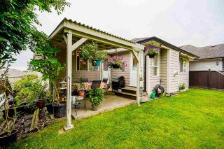 Photo 37: 46157 STONEVIEW Drive in Chilliwack: Promontory House for sale (Sardis)  : MLS®# R2592935