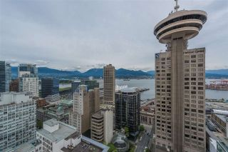 """Photo 6: 3103 438 SEYMOUR Street in Vancouver: Downtown VW Condo for sale in """"CONFERENCE PLAZA"""" (Vancouver West)  : MLS®# R2163076"""