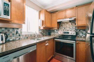 """Photo 8: 32 2375 W BROADWAY in Vancouver: Kitsilano Townhouse for sale in """"TALIESEN"""" (Vancouver West)  : MLS®# R2561941"""