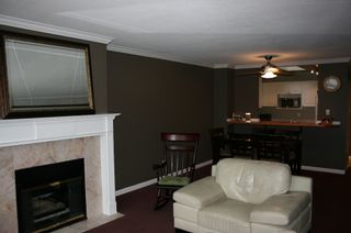 Photo 6: 310 9763 140TH Street in Fraser Gate: Home for sale : MLS®# F1201312