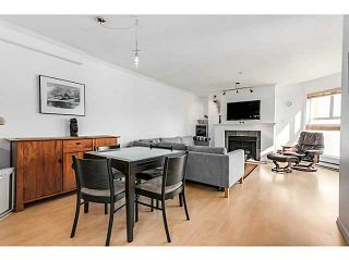 "Photo 8: 406 3628 RAE Avenue in Vancouver: Collingwood VE Condo for sale in ""Raintree Gardens"" (Vancouver East)  : MLS®# V1097542"