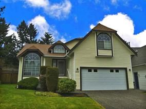 Main Photo: 2249 Garrison Court in Port Coquitlam: Citadel PQ House for sale : MLS®# R2041157