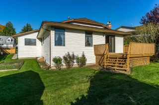 """Photo 20: 15304 85A Avenue in Surrey: Fleetwood Tynehead House for sale in """"Fleetwood"""" : MLS®# R2217891"""
