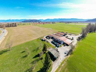 Photo 15: 40628 LOUGHEED Highway in Mission: Dewdney Deroche Agri-Business for sale : MLS®# C8037146