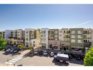 """Photo 22: 319 15745 CROYDON Drive in Surrey: Grandview Surrey Condo for sale in """"Focus at Morgan Crossing"""" (South Surrey White Rock)  : MLS®# R2579646"""