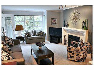 """Photo 2: 103 3377 CAPILANO Crescent in North Vancouver: Capilano NV Condo for sale in """"CAPILANO ESTATES"""" : MLS®# V1094584"""