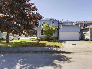 """Photo 1: 22621 FRASERBANK Crescent in Richmond: Hamilton RI House for sale in """"HAMILTON RI"""" : MLS®# R2169940"""