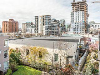 Photo 21: 408 935 Johnson St in : Vi Downtown Condo for sale (Victoria)  : MLS®# 851767