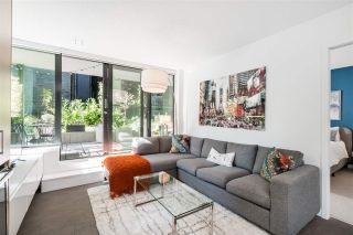 Photo 6: 205 66 W CORDOVA STREET in Vancouver: Downtown VW Condo for sale (Vancouver West)  : MLS®# R2412818