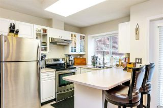Photo 8: 17 23575 119 Avenue in Maple Ridge: Cottonwood MR Townhouse for sale : MLS®# R2357314