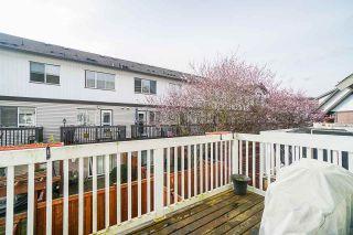 "Photo 15: 121 16177 83 Avenue in Surrey: Fleetwood Tynehead Townhouse for sale in ""Veranda"" : MLS®# R2559417"