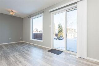 Photo 13: 16017 90 Street in Edmonton: Zone 28 House Half Duplex for sale : MLS®# E4228249