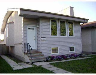Photo 1: 73 MAPLERIDGE Avenue in WINNIPEG: Fort Garry / Whyte Ridge / St Norbert Residential for sale (South Winnipeg)  : MLS®# 2913125