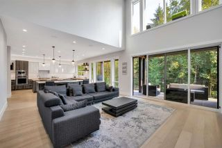 """Photo 9: 3404 MAMQUAM Road in Squamish: University Highlands House for sale in """"University Heights"""" : MLS®# R2508704"""
