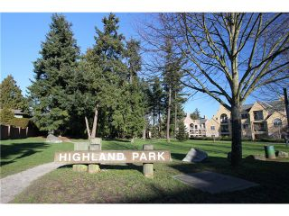 Photo 17: # 101 5500 13A AV in Tsawwassen: Cliff Drive Condo for sale : MLS®# V1102204