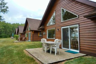 Photo 8: 173025 TWP RD 654: Rural Athabasca County Cottage for sale : MLS®# E4257303