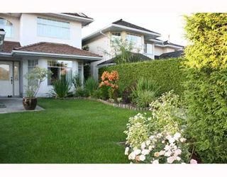"""Photo 9: 22571 MCCLINTON Avenue in Richmond: Hamilton RI House for sale in """"HAMILTON"""" : MLS®# V782304"""