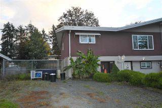 Photo 1: 2160 LYNDEN Street in Abbotsford: Abbotsford West 1/2 Duplex for sale : MLS®# R2513013