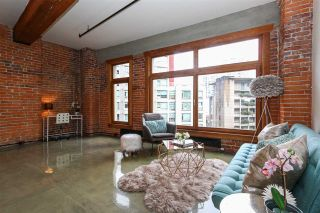 """Photo 3: 506 518 BEATTY Street in Vancouver: Downtown VW Condo for sale in """"Studio 518"""" (Vancouver West)  : MLS®# R2540044"""
