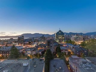 Photo 16: 902 1333 W 11TH AVENUE in Vancouver: Fairview VW Condo for sale (Vancouver West)  : MLS®# R2346447
