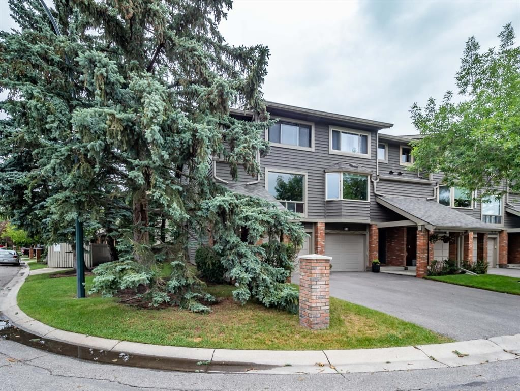 Photo 34: Photos: 32 99 Midpark Gardens SE in Calgary: Midnapore Row/Townhouse for sale : MLS®# A1092782