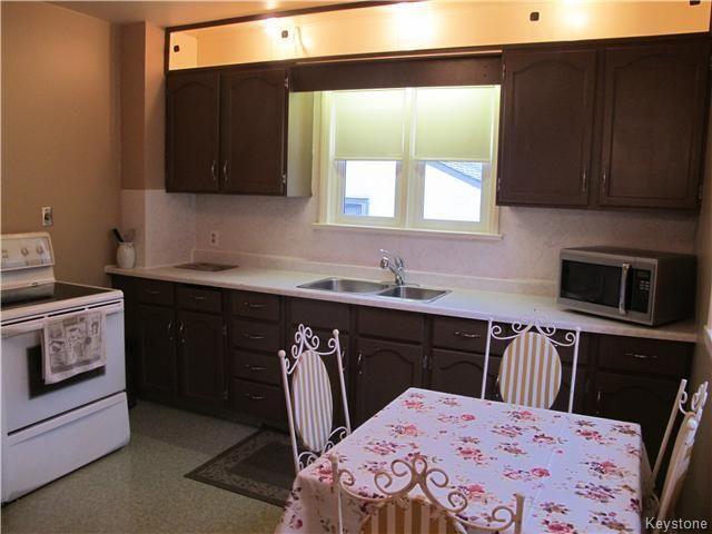 Photo 7: Photos:  in WINNIPEG: East Kildonan Residential for sale (North East Winnipeg)  : MLS®# 1527624
