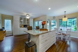 """Photo 8: 132 2998 ROBSON Drive in Coquitlam: Westwood Plateau Townhouse for sale in """"FOXRUN"""" : MLS®# R2360529"""