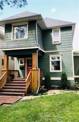 Photo 3: 107 Cobourg Avenue in Winnipeg: Glenelm Residential for sale (3C)  : MLS®# 202003709
