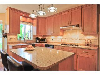 """Photo 9: 20557 96B Avenue in Langley: Walnut Grove House for sale in """"DERBY HILLS"""" : MLS®# F1422180"""