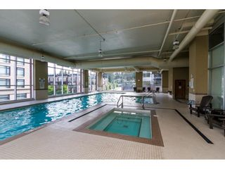"""Photo 22: 702 121 BREW Street in Port Moody: Port Moody Centre Condo for sale in """"ROOM AT SUTERBROOK"""" : MLS®# R2596071"""