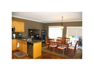 """Photo 4: 11372 240TH Street in Maple Ridge: Cottonwood MR House for sale in """"SEIGLE CREEK"""" : MLS®# V975252"""