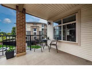 """Photo 28: 211 45753 STEVENSON Road in Chilliwack: Sardis East Vedder Rd Condo for sale in """"Park Place II"""" (Sardis)  : MLS®# R2613313"""