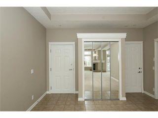 Photo 3: 191 CRAWFORD Drive: Cochrane Condo for sale : MLS®# C4103820