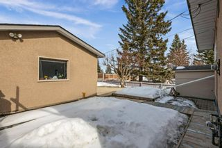Photo 24: 624 Seattle Drive SW in Calgary: Southwood Detached for sale : MLS®# A1077416