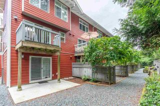 """Photo 35: 85 15168 36 Avenue in Surrey: Morgan Creek Townhouse for sale in """"Solay"""" (South Surrey White Rock)  : MLS®# R2469056"""